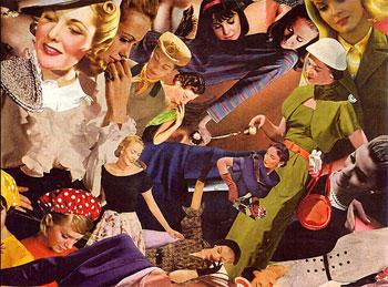 Rue Bricabrac, femmes, bdsm