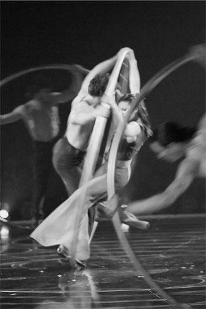 Rue Bricabrac, cirque, bdsm