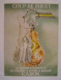 Rue Bricabrac, bdsm, parfum