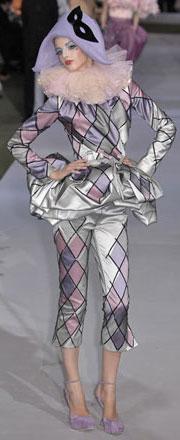 Rue Bricabrac, bdsm, Dior, Haute-couture 2007/2008