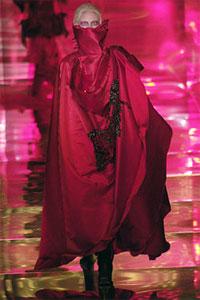 Rue Bricabrac, Dior 2006, bdsm, Sade