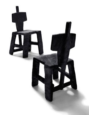 Rue Bricabrac, bdsm, chaises