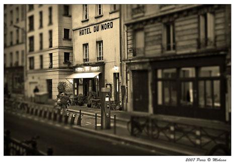 Rue Bricabrac, bdsm, hôtel