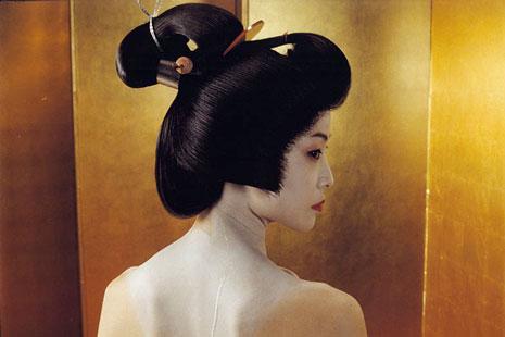 Rue Bricabrac, bdsm, geisha