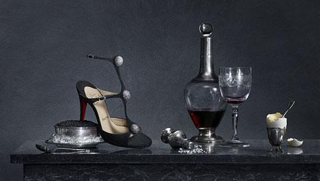 Rue Bricabrac, bdsm, chaussures