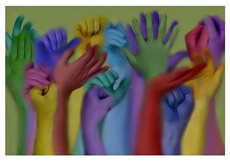 mains, fess´e, Catherine Jamieson