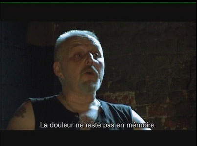 Rue Bricabrac, bdsm, douleur