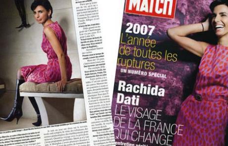 Rue Bricabrac, bdsm, Rachida Dati