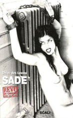 Rue Bricabrac, bdsm, littérature