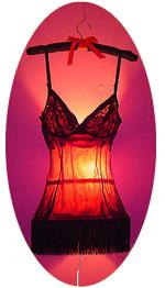 Rue Bricabrac, bdsm, Tramp Lamps