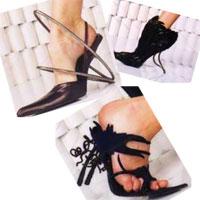 Rue Bricabrac, chaussures, bdsm