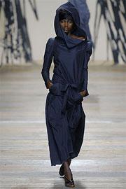 Vivienne Westwood, burqua, Rue Bricabrac, fetish, fashion