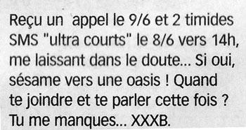Rue Bricabrac, bdsm, XXXB, bleus