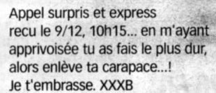 Rue Bricabrac, XXXB, bdsm
