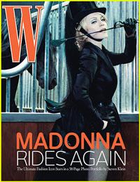 Rue Bricabrac, bdsm, Madonna