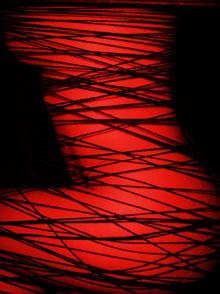 Rue Bricabrac, bdsm, fouet, rouge